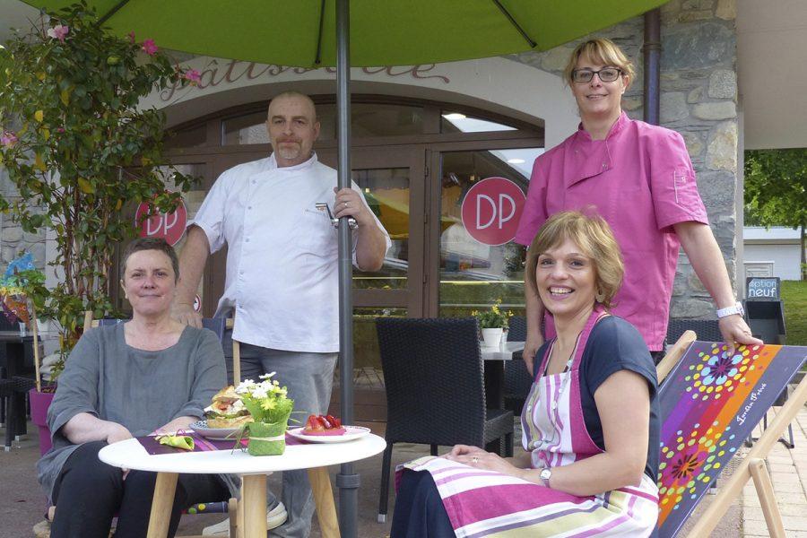 Boulangerie DP - Mouv Annemasse 32 : l'éco mag de ceux qui bougent !