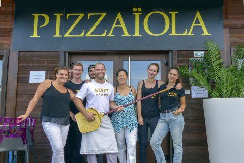 Pizzaiolla - Mouv Annemasse 33 : l'éco mag de ceux qui bougent !