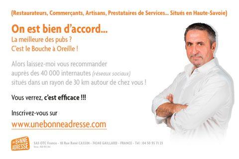 unebonneadresse.com - Mouv Annemasse 34 : l'éco mag de ceux qui bougent !