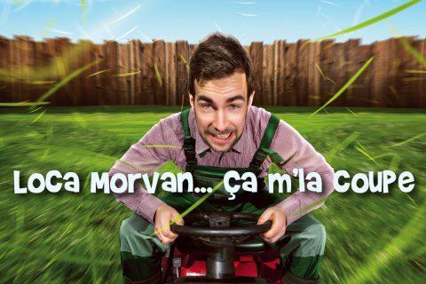 Loca Morvan - Mouv Autun 32 : l'éco mag de ceux qui bougent !