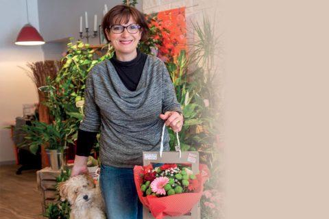 L'atelier des Fleurs - Mouv' Autun 33 : l'éco mag de ceux qui bougent !