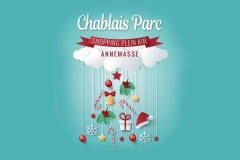 Chablais Parc - Mouv Annemasse 38 : l'éco mag de ceux qui bougent !