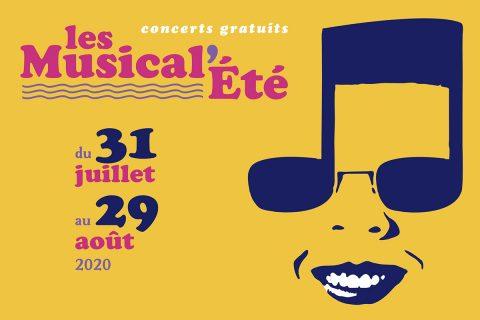 Les Musical'été : Mouv Annemasse 40 : l'éco mag de ceux qui bougent !