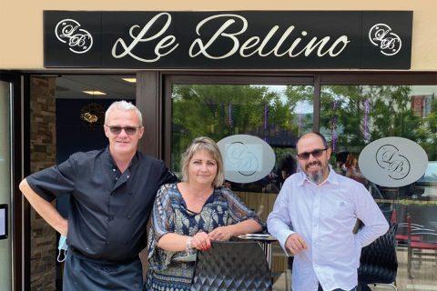 Le Bellino : Mouv Annemasse 40 : l'éco mag de ceux qui bougent !