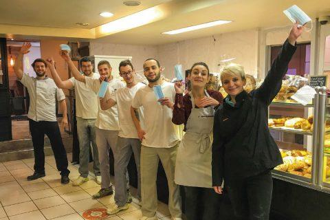 Boulangerie de l'Etoile : Mouv Annemasse 42 : l'éco mag de ceux qui bougent !