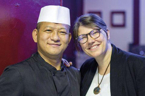 Restaurant Himalya : Mouv Annemasse 42 : l'éco mag de ceux qui bougent !
