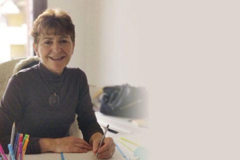 Myriam Maso : Mouv Annemasse 42 : l'éco mag de ceux qui bougent !