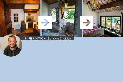SC Rénovation - Mouv Annemasse 43 : l'éco mag de ceux qui bougent !