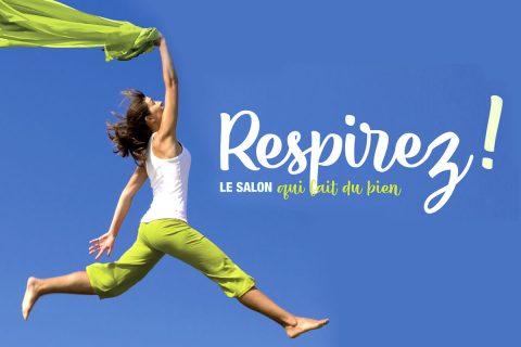 Salon Respirez - Mouv' Autun 39 : l'éco mag de ceux qui bougent !